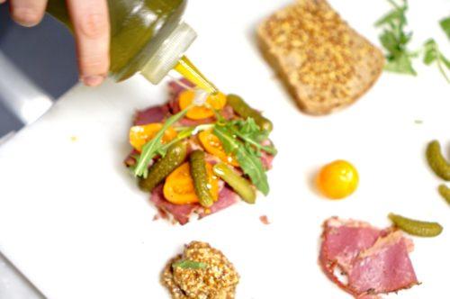 banco gastronomia forno monteforte