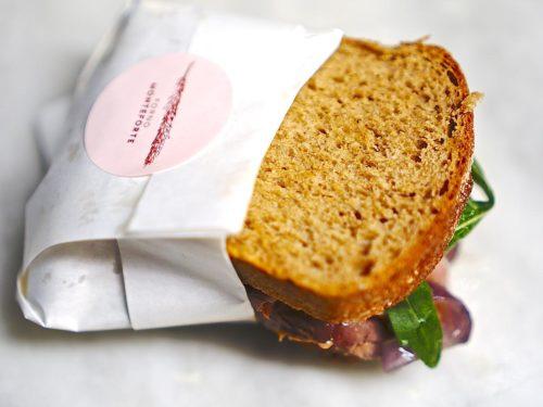 Toast integrale