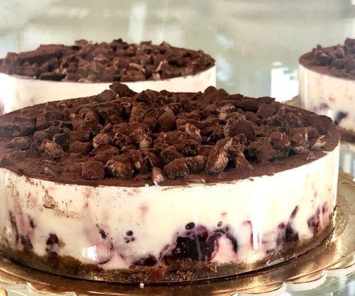 torta con cioccolato forno monteforte